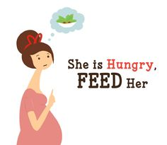 10+ Things All Men Should Know About Pregnant Women | Bored Panda