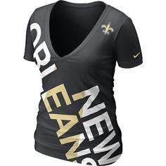 New Orleans Saints.