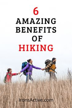 The benefits of hiking go beyond the physical. Here are 6 amazing ideas that may just get you hiking. And loving every minute! #hiking #benefitsofhiking #hikingforbeginners. Endurance Workout, Endurance Training, Cycling Workout, Hiking Usa, Hiking Tips, Hiking Quotes, Travel Quotes, Hiking With Kids, Travel With Kids