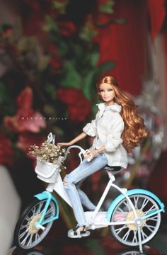Barbie Dolls   fashion and photography by MinhTu   Tu Nguyen   Flickr