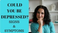 How can you tell if you're clinically depressed? In light of Anthony Bourdain and Kate Spade's recent tragic suicides, it's vital for all of us to understand when you or your loved one is at risk. Dr. Majd, a board-certified family physician, will review the signs and symptoms of depression that doctors search for when diagnosing depression. Until we remove the stigma from mental illness, those who suffer will tragically attempt to hide their condition.