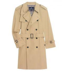 Aquascutum Kingsgate Trench Coat