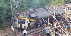 Mueren dos personas en un accidente ferroviario en la ciudad pontevedresa de O Porriño