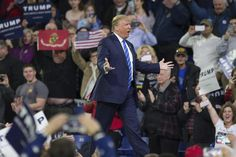 LIVE Stream: Donald Trump Rally in South Bend, IN (5-2-16)