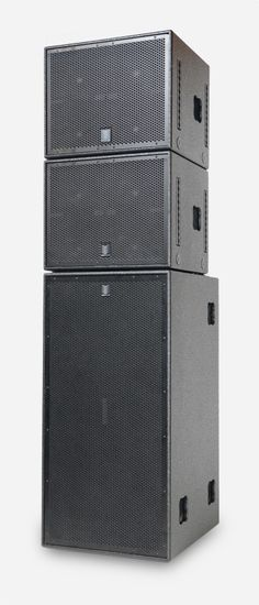 The CLA600 Composite Line Array and the CLA LF6000 Sub Bass Enclosure combine to create the BLACKBIRD CLA Sound Reinforcement System. The BLACKBIRD CLA System is the ideal solution for compact touring or in-house systems offering highly advanced line array technology in a compact and easy to use format. A system comprising 2x CLA600 + 1x CLA LF6000 per side can easily cater for audiences on excess of 1000 people. #linearray Blackbird, Speakers, Touring, Bass, Locker Storage, Compact, Composition, Technology, Create