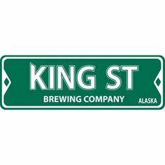 King Street Brewing, Anchorage, AK