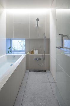 Japanese Style Bedroom, Japanese House, Japanese Bathroom, Pooja Room Design, House In Nature, Bungalow, Pooja Rooms, Bathroom Toilets, Dream Apartment