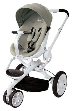Quinny 'Moodd' Stroller available at #Nordstrom