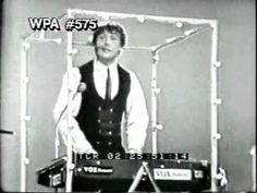 Dave Clark Five - Over and Over (1965) - YouTube