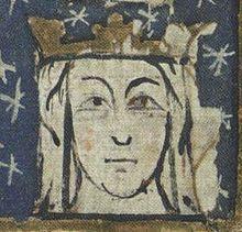 Eleonora Eduard1.jpg Eleanor of Castile Queen Consort of England Wife of King Edward I