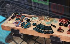 Plexiglass Jewelry, Laser Cut & Engraving