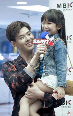 Floral Shirts, Thailand, Actors, Celebrities, Children, Young Children, Celebs, Boys, Kids