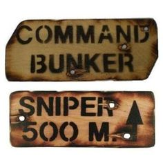 Set of 2 Army Themed Wooden Wall Signs / Bedroom Signs Boys Army Bedroom, Military Bedroom, Army Room, Kids Bedroom, Kids Rooms, Bedroom Signs, Bedroom Doors, Bedroom Themes, Bedroom Ideas