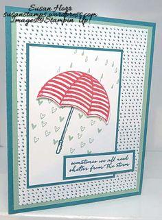Weather Together, Stampin Up, susanstamps.wordpress.com