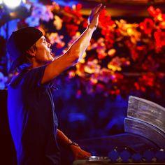 Avicii Live at Tomorrowland 2013
