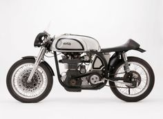 The Norton Manx or Manx Norton is a British racing motorcycle that was made by Norton Motors Ltd. A Norton had contested every Isle of . Norton Bike, Norton Manx, Norton Motorcycle, British Motorcycles, Racing Motorcycles, Vintage Motorcycles, Norton Commando, 1965 Mustang, Japanese Motorcycle
