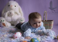 Easter Portrait photography.  #photography #children #easter