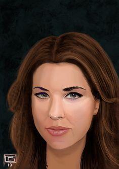 Jeune femme (Photoshop) Daenerys Targaryen, Photoshop, Fictional Characters, Art, Stone, Woman, Art Background, Kunst, Performing Arts
