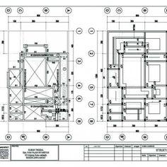 Desain Rumah Type 54-60_Struktur