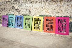 #DressTheCity #Color #Gef