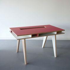 My design inspiration: ARRé Design Insekt Desk Kids Pnk on Fab.