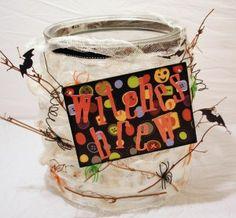 Halloween Party Decoration Ideas | Roberts Crafts Blog #halloween #kidsparty #decorations