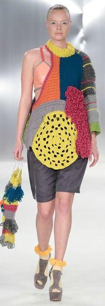 Graduate Fashion Week | De Montfort University