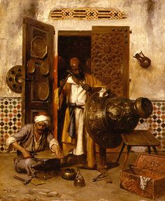Los Trabajadores Metalúrgicos, Rudolph Ernst @@@...http://www.evelinapapazova.com/pagebg.php?P=109&SP=115