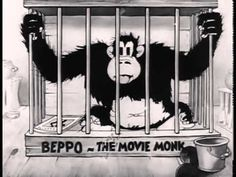 Mickey Mouse - The Pet Store - 1933 Silent Comedy, Silent Film, Disney Episodes, Disney Characters, Disney Pictures, Disney Pics, All Movies, Classic Cartoons, Animated Cartoons