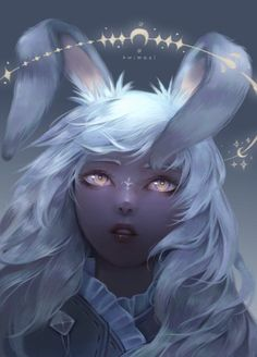 FFXIV Rava Viera, + KWIMAEL + - The Effective Pictures We Offer You About diy furniture A quality picture can tell you many things - Final Fantasy Artwork, Final Fantasy Xiv, Anime Fantasy, Viera Final Fantasy, Dnd Characters, Fantasy Characters, Anime Art Girl, Manga Girl, Image Manga