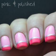Pink & Polished: Princess Pointers