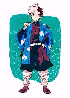 Manga Anime, Anime Demon, Anime Art, Demon Slayer, Slayer Anime, Blue Exorcist, Me Me Me Anime, Anime Guys, Inu Yasha