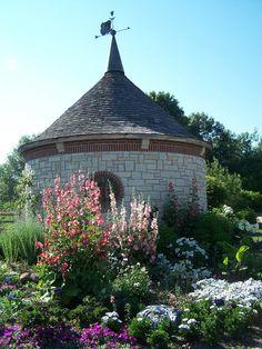 Green Bay Botanical Garden, WI