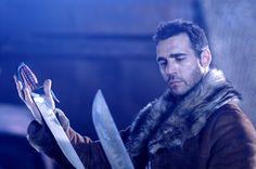 Highlander tv Series
