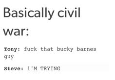 guys I can't decide if I ship Stucky or not