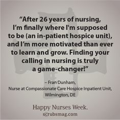 Nurse love fest: Your favorite funny nurse quotes, inspirational stories and more! | Scrubs – The Leading Lifestyle Nursing Magazine Featuring Inspirational and Informational Nursing Articles