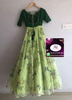 Ideas Skirt Long Design Fashion fashion skirt is part of Long skirt - Salwar Designs, Lehenga Designs, Kurti Designs Party Wear, Dress Designs, Blouse Designs, Long Gown Dress, Lehnga Dress, Frock Dress, Anarkali Lehenga