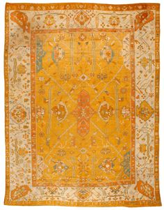 Antique Turkish Rugs Overview