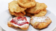 How to make Fry Bread - the easy video recipe - YouTube