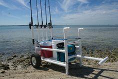 Fishing Cart                                                                                                                                                      More