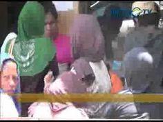 Pembagian Dana Bantuan KPS di Kotabaru