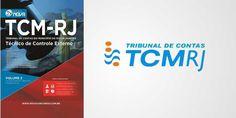 Promoção -  Apostila TCM RJ - Técnico de Controle Externo  #apostilas