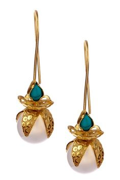 Ipanema Earrings on HauteLook