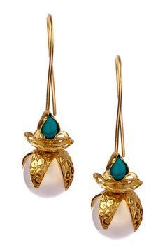 Ipanema Earrings on HauteLook