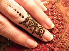 Legendary Simple Mehndi Designs for the fingers - Fashion Trends - Hand Henna Designs Henna Hand Designs, Finger Tattoo Designs, Henna Tattoo Designs Arm, Mehndi Designs Finger, Beginner Henna Designs, Mehndi Designs For Fingers, Small Finger Tattoos, Best Mehndi Designs, Fingers Design