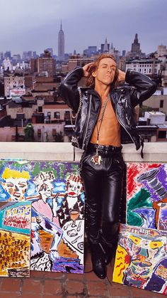 Iggy Iggy And The Stooges, Lynn Goldsmith, Male Icon, Iggy Pop, Post Punk, Glam Rock, Concert Posters, Punk Fashion, Classic Rock