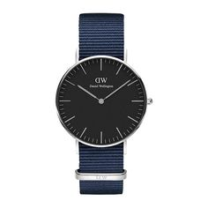 Daniel Wellington classic black bayswater silver size 36 & 40 mm pre order item RM 450 include shipping DM or kindly whatsapp 32484494310 for fast reply. its easyjust click the link on my bio Daniel Wellington Classic, Daniel Wellington Watch, Dw Watch, Gold Watch, Durham, Bracelet Nato, Nato Strap, Rose Gold, Zapatos