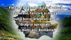 Felicitari de 1 Decembrie - La mulți ani, România! 1 Decembrie, Ray Bans, Mens Sunglasses, Style, Swag, Men's Sunglasses, Outfits