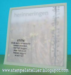 Inkerbell Stamps™ Design Team