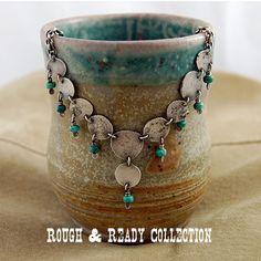 Cowboy's Sweetheart Gallery of Kick-ass Jewelry